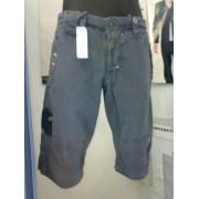 Balance jeans shortky