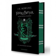 Harry Potter and the Prisoner of Azkaban - Slytherin Edition/J.K. Rowling