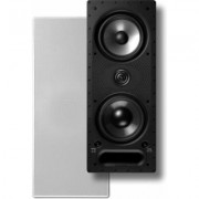 "Polk Audio 265 LS Each 6.5"""" in-wall speaker"