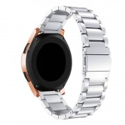 Curea otel inoxidabil TECH-PROTECT Stainless Samsung Galaxy Watch (46mm) Silver