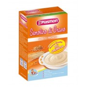 PLASMON (HEINZ ITALIA SpA) Plasmon Crema Di Cereali Semolino Di Grano 230g