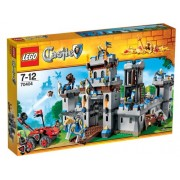 Lego King's Castle, Multi Color