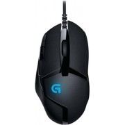 Logitech G402 Hyperion Fury Gaming Mouse, C