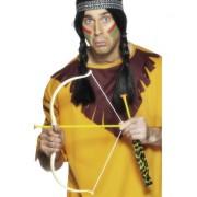 Arc Indian cu sageti