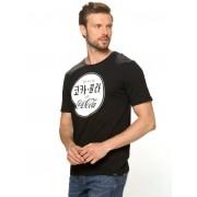 Only & Sons Camiseta manga corta estampado Coca Cola ONLY & SONS negro L