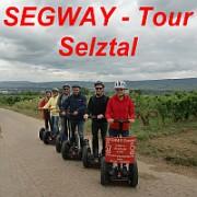 Tour Gutschein Selztal