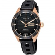 Reloj Tissot PRS 516 Automático Powermatic 80 T1004303605100 Hombre