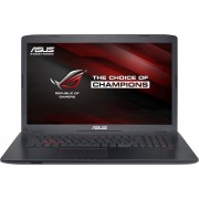Asus ROG GL752VW-T4494T - Gaming Laptop - 17.3 Inch