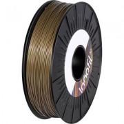 3D nyomtató szál Innofil 3D PLA-0032A075 PLA műanyag 1.75 mm Bronz 750 g (1417235)