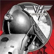 Video Delta Van Halen - Different Kind Of Truth - CD