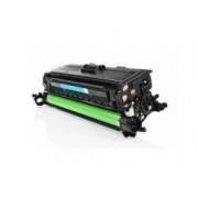 HP Toner Compatível HP CE401A Nº507A Azul
