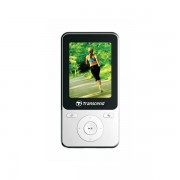 MP3/MP4 player Transcend 8GB T Sonic 710 White TS8GMP710W