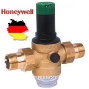 Reductor de presiune cu filtru Honeywell D06F-3/4A