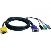 Kábel KVM-hez 3 m 2L-5303UP (1013034)