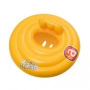 Bestway Baby zwemband oranje