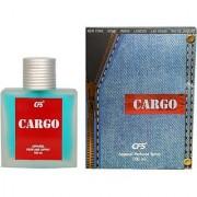 Cfs Cargo Edp - 100 Ml (For Men Women)