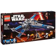 LEGO (LEGO) Star Wars Resistance X-Wing Fighter of 75,149