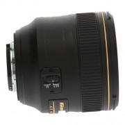 Nikon AF-S 85mm 1:1.4 G NIKKOR negro - Reacondicionado: muy bueno 30 meses de garantía Envío gratuito