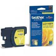 Brother LC1100Y Amarillo