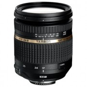 Tamron AF SP 17-50/2,8 XR Di-II VC LD Aspherical (IF) till Nikon AF, nu med stabilisering