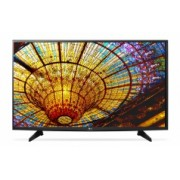 "LG Smart TV LED 43UH6030 43"", 4K Ultra HD, Widescreen, Negro"