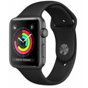 Apple Watch Series 3 (GPS) LTE 42mm Space Grey