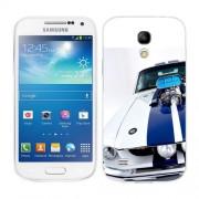 Husa Samsung Galaxy S4 Mini i9190 i9195 Silicon Gel Tpu Model Shelby