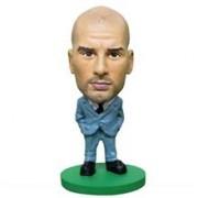Figurina Soccerstarz Man City Pep Guardiola