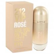212 VIP Rose by Carolina Herrera Eau De Parfum Spray 2.7 oz