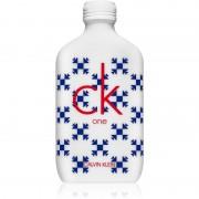 Calvin Klein CK One Collector's Edition toaletní voda unisex 100 ml