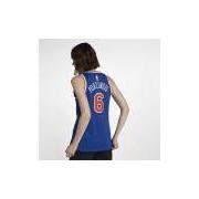 Regata Nike New York Knicks Icon Edition Swingman Feminina