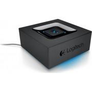 Logitech 980-000912 Adattatore Wireless Bluetooth Per Impianti Audio Stereo - 980-000912