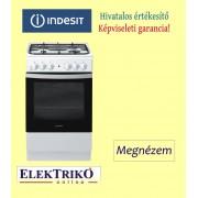 Indesit IS5G4KH/E kombinált tűzhely