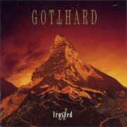 Gotthard - D Frosted (0743215137320) (1 CD)