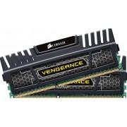 Corsair Vengeance - Geheugen - DDR3 - 8 GB: 2 x 4 GB - 240-PIN - 1600 MHz - CL9