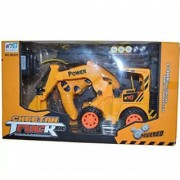 Oh Baby branded ELECTRONIC TOY is luxury Products MAGNIFICO JCB Wireless Battery Operated Remote Control SE-ET-319