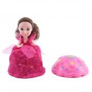 Papusica briosa Cupcake Surprise - Alice