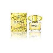 Perfume Versace Yellow Diamond Feminino Eau De Toilette 100ml