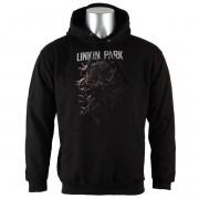 sweat-shirt avec capuche pour hommes Linkin Park - Stag - PLASTIC HEAD - PH8975HSW
