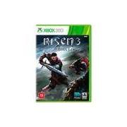 Game - Risen 3: Titan Lords - XBOX 360