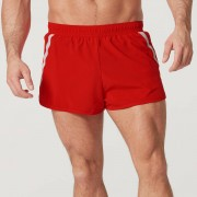 Myprotein Fast-Track Shorts - XL - Rot
