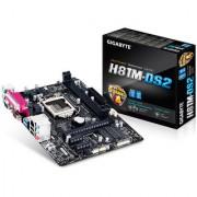 Gigabyte Motherboard H81M-DS2