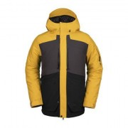 Volcom Scortch Insulated Jacka (Resin Gold)
