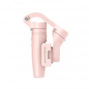 Feiyu Cardan de poche VLOG Pocket pour Smartphone pliable - Rose