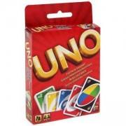 Мател - карти за игра на български език - Уно, Mattel, 171388