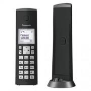 Bežični telefon Panasonic DECT KX-TGK210FXB, crni