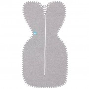 Love to Dream Baby Swaddle Swaddle UP Original S Grey