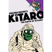 The Birth of Kitaro, Paperback