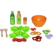 Hape-Wooden Garden Salad