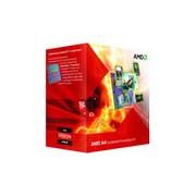 AMD A4 4000 / 3 GHz processeur